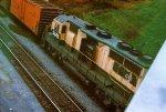 CR 3646 on SESB5